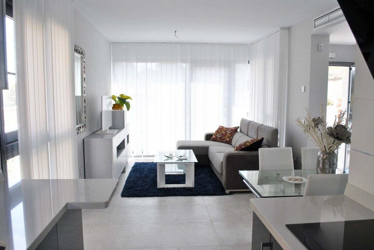Дом в Ориуэла Коста, Испания, 200 м2 - фото 4