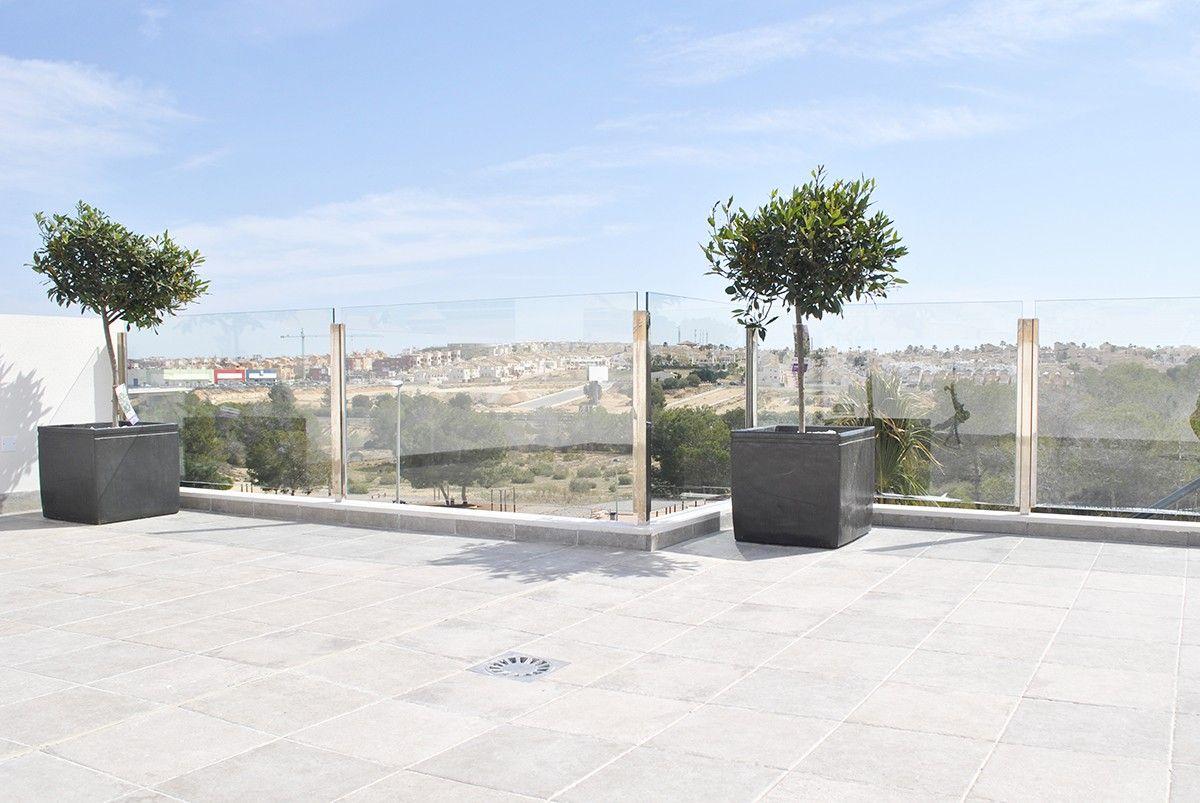 Дом в Ориуэла Коста, Испания, 200 м2 - фото 11