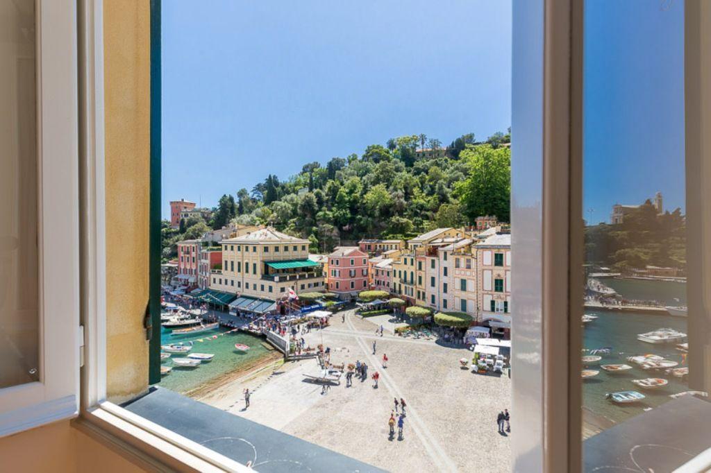 Квартира в Портофино, Италия, 90 м2 - фото 1