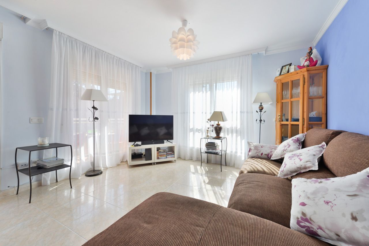 Апартаменты на Ивисе, Испания, 139 м2 - фото 1