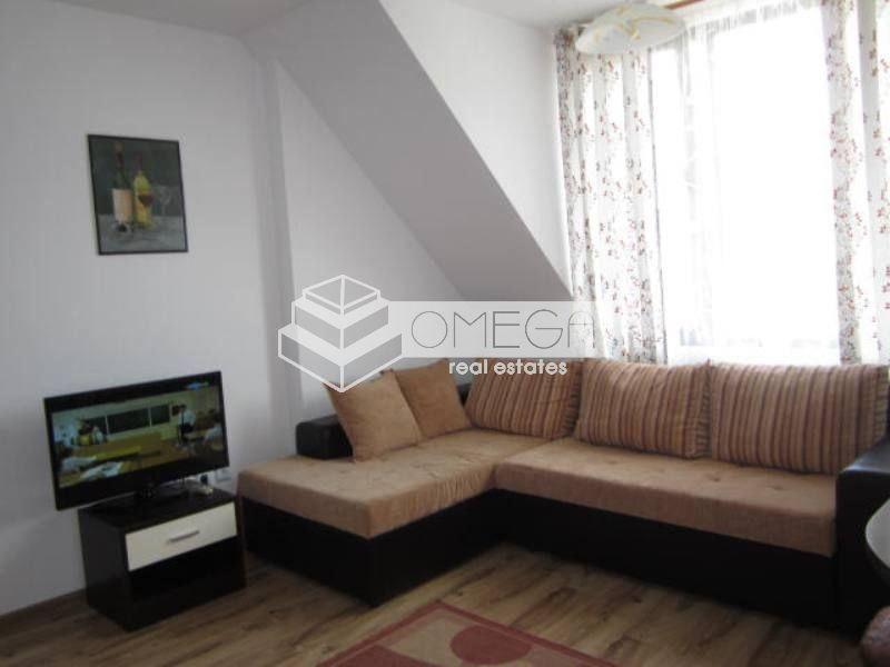 Апартаменты в Святом Власе, Болгария, 48.57 м2 - фото 1