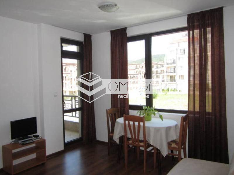 Апартаменты в Святом Власе, Болгария, 49.35 м2 - фото 1