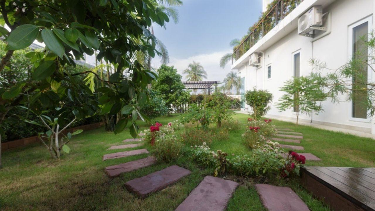 Вилла в Паттайе, Таиланд, 355 м2 - фото 1