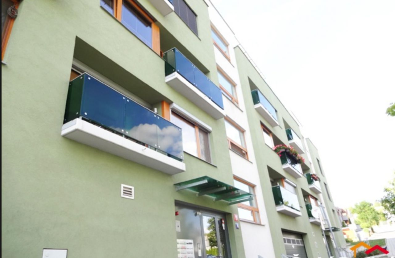 Квартира в Праге, Чехия, 100 м2 - фото 1