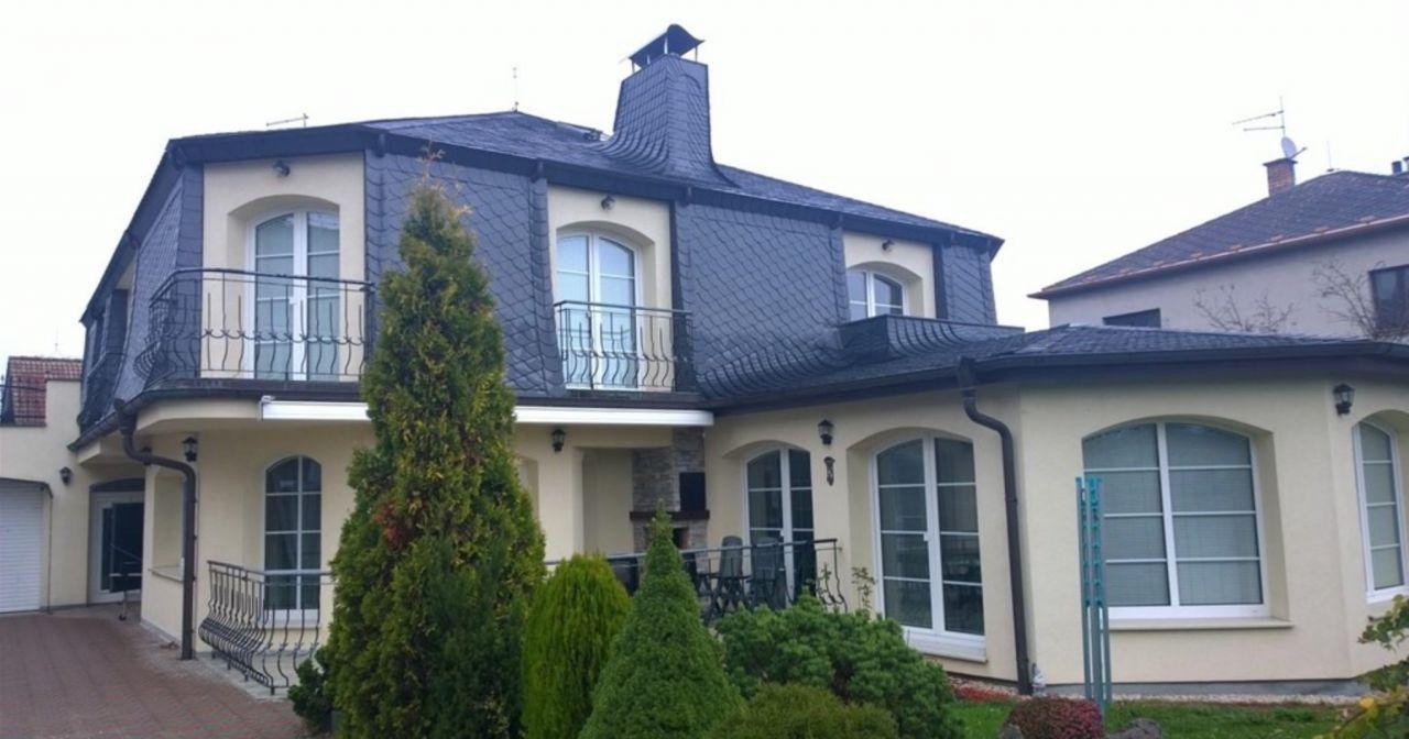 Дом в Праге, Чехия, 520 м2 - фото 1