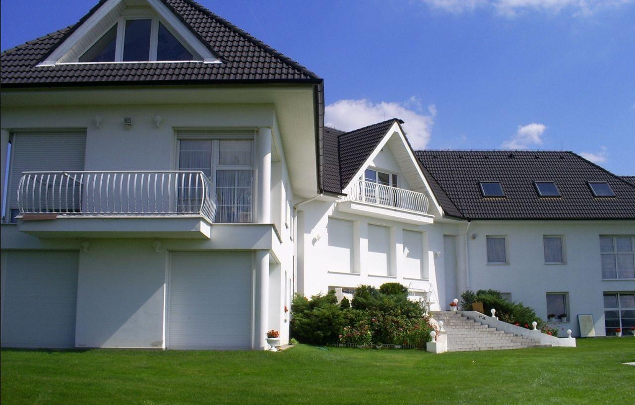 Дом в Праге, Чехия, 800 м2 - фото 1