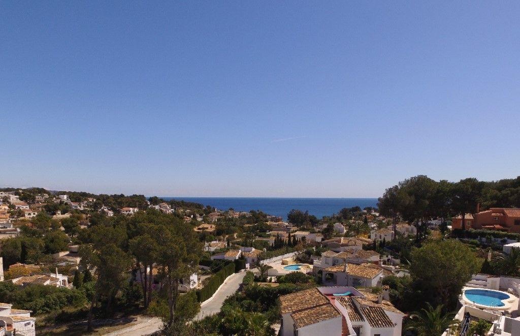 Вилла в Бенисе, Испания, 240 м2 - фото 1
