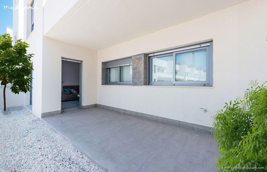 Апартаменты в Торревьехе, Испания, 106 м2 - фото 1