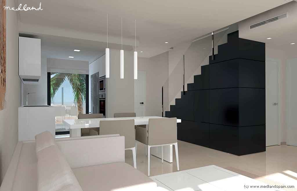 Апартаменты в Вильямартине, Испания, 82 м2 - фото 1