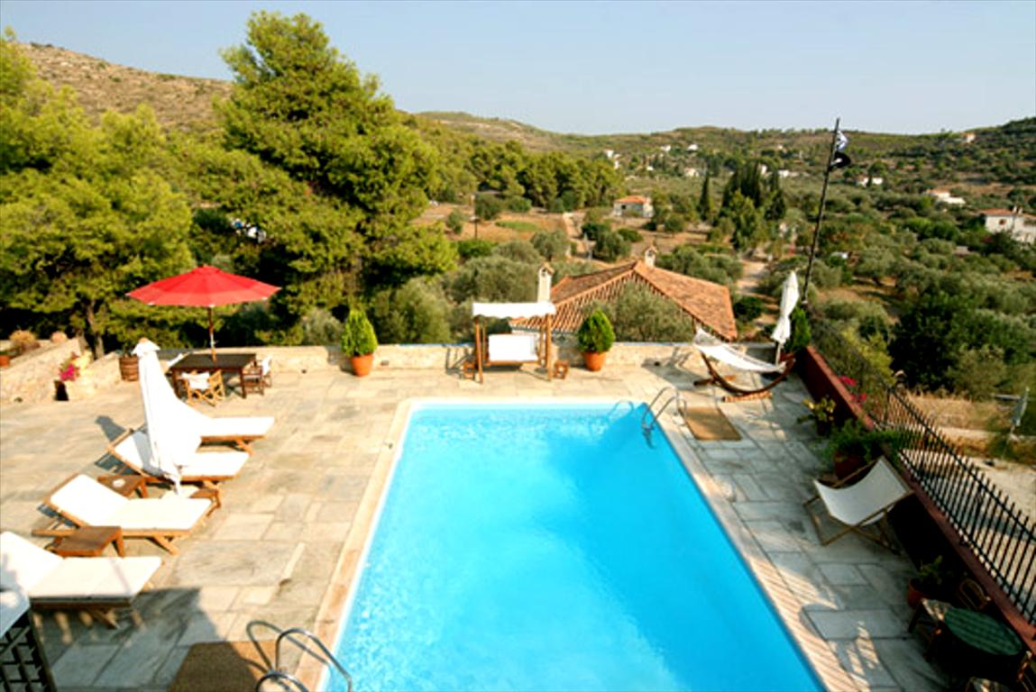 Вилла на Спеце, Греция, 420 м2 - фото 1