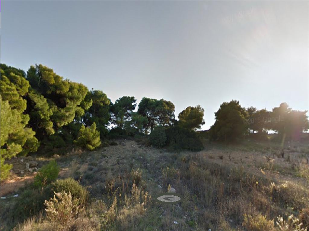 Земля в Неа Макри, Греция, 500 м2 - фото 1
