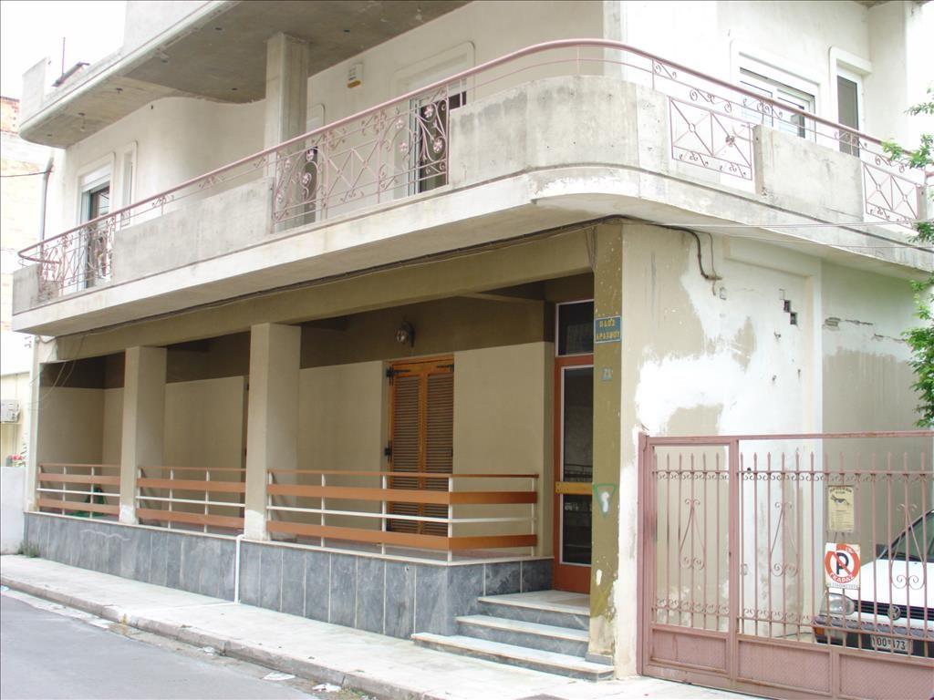 Квартира в номе Ханья, Греция, 120 м2 - фото 1