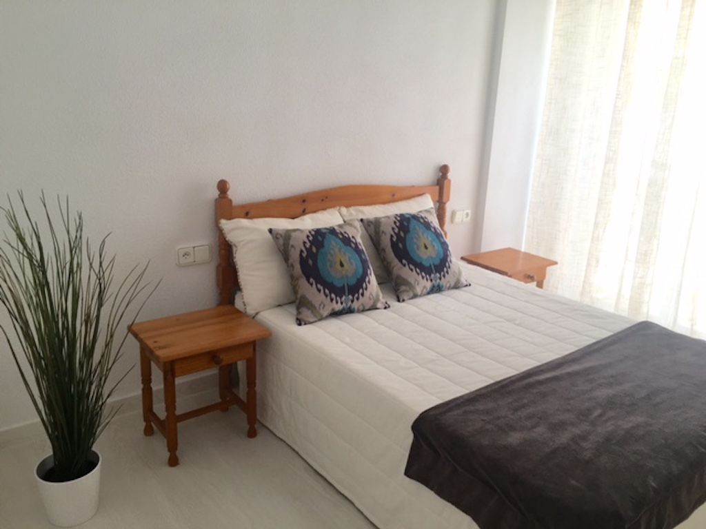 Квартира в Торревьехе, Испания, 56 м2 - фото 1