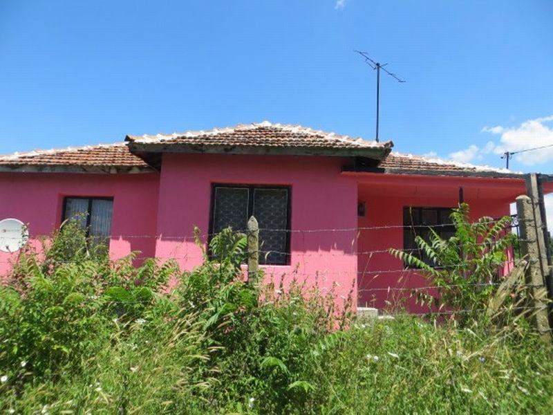 Дом в Бургасской области, Болгария, 68 м2 - фото 1
