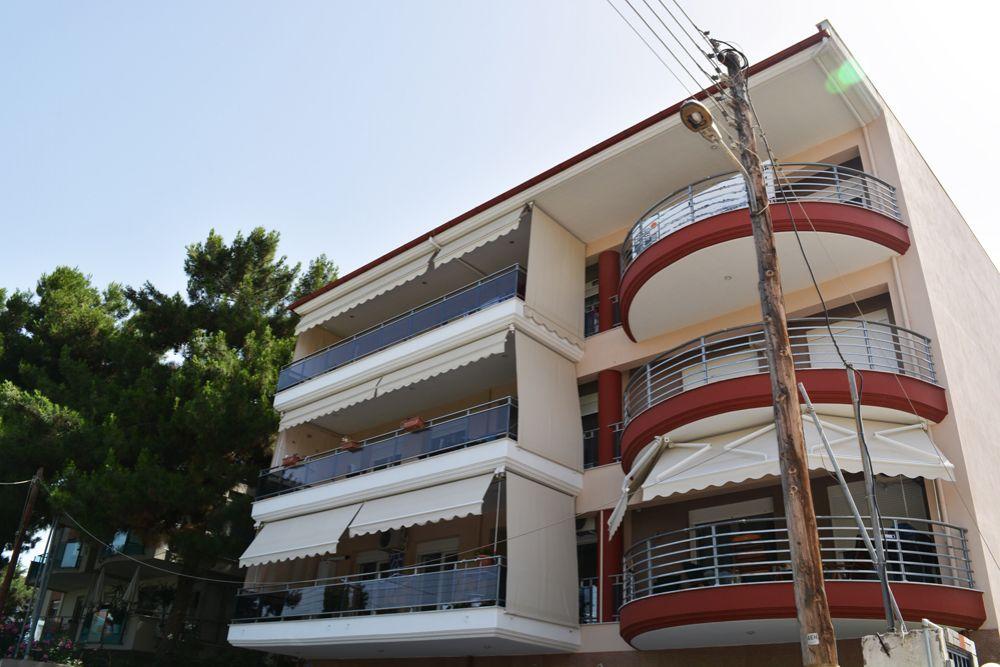 Квартира в Салониках, Греция, 88 м2 - фото 1