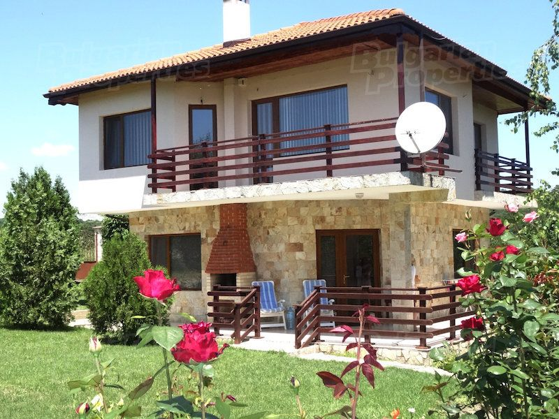 Дом в Мамарчево, Болгария, 140.7 м2 - фото 1