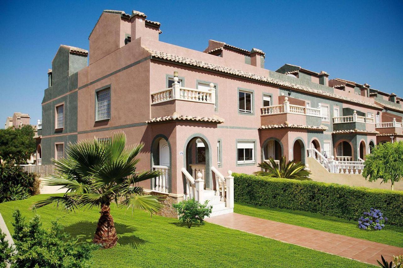 Испания мурсия недвижимость