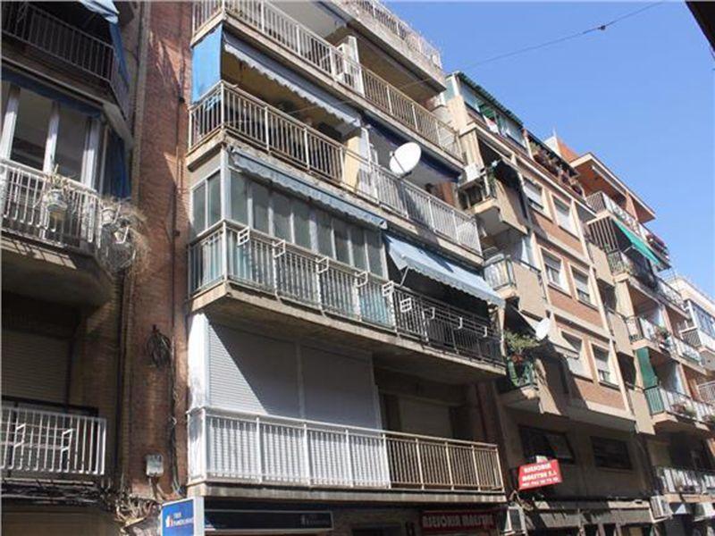 Квартира в Аликанте, Испания, 97 м2 - фото 1