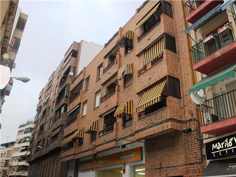 Квартира в Аликанте, Испания, 86 м2 - фото 1