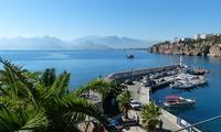 Недвижимость в Турции: россияне вырвались на второе место по покупательской активности