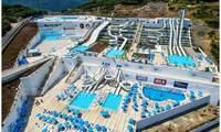 В черногорской Будве появился новый аквапарк