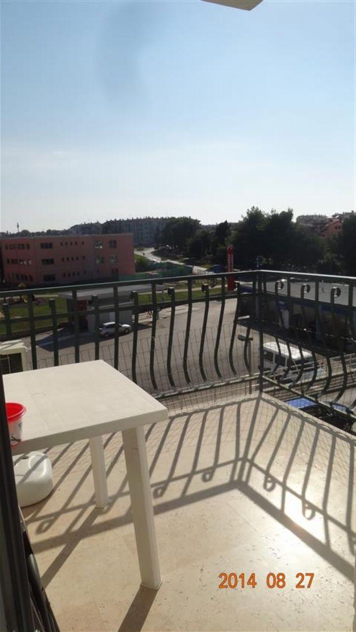 Квартира в Ровини, Хорватия, 66 м2 - фото 1