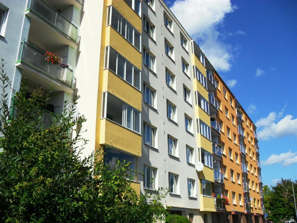 Квартира в Карловых-Варах, Чехия, 55 м2 - фото 1