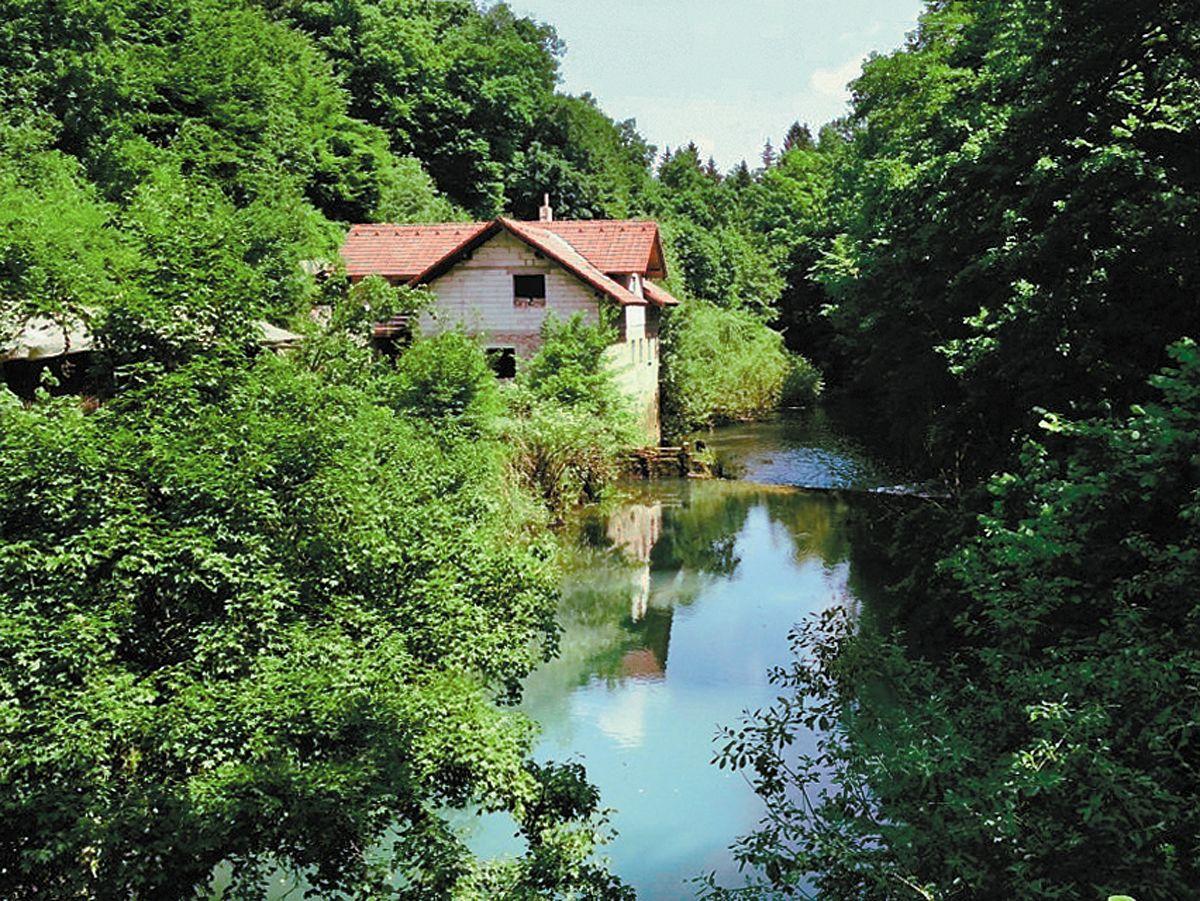 Дом в Ново-Место, Словения, 459 м2 - фото 1