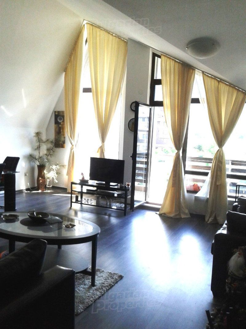Апартаменты в Банско, Болгария, 93.76 м2 - фото 1