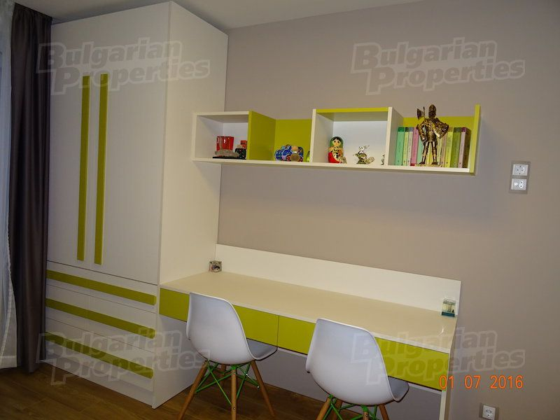Апартаменты в Софии, Болгария, 110 м2 - фото 1