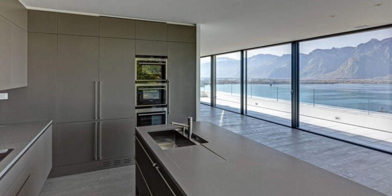 Дом в Монтрё, Швейцария, 570 м2 - фото 2