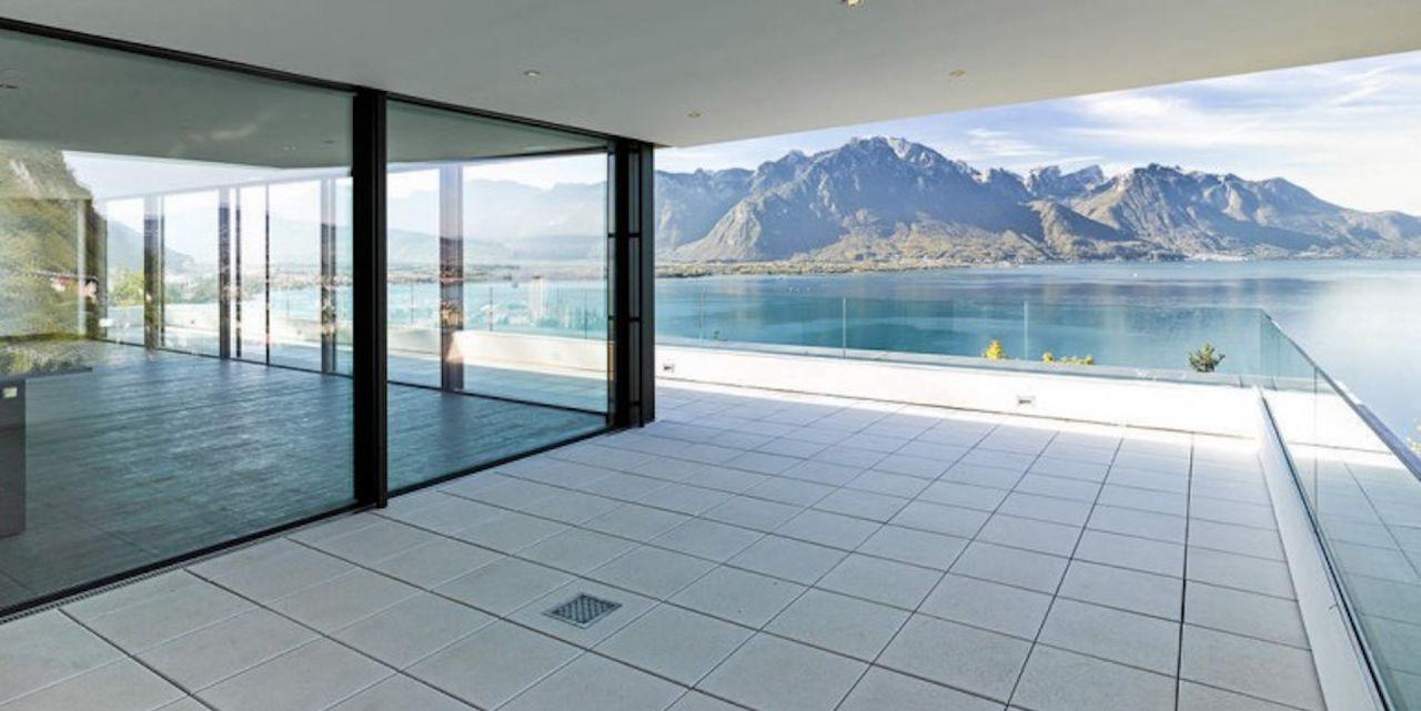 Дом в Монтрё, Швейцария, 570 м2 - фото 4