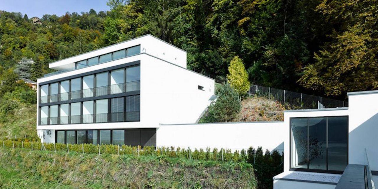 Дом в Монтрё, Швейцария, 570 м2 - фото 3