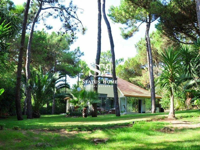 Вилла в Кашкайше, Португалия, 500 м2 - фото 1