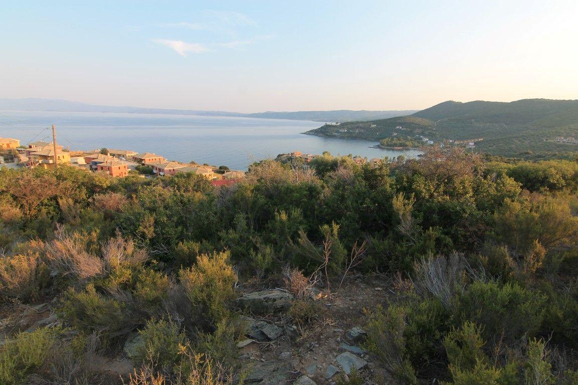 Земля в Ситонии, Греция, 19000 м2 - фото 1