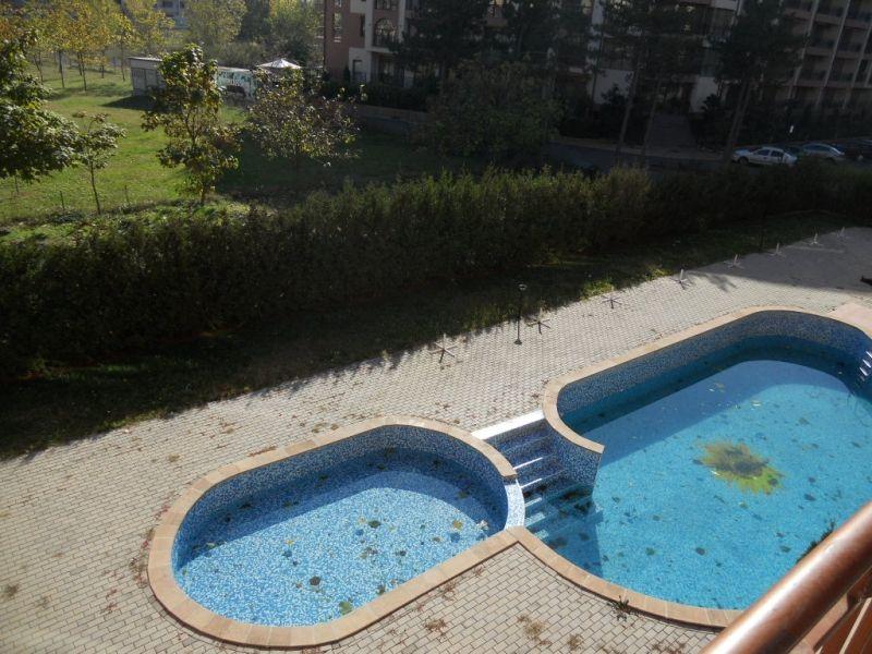 Квартира в Бургасской области, Болгария, 94 м2 - фото 1