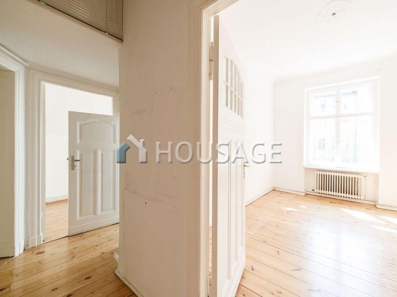 Квартира в Берлине, Германия, 102.1 м2 - фото 1