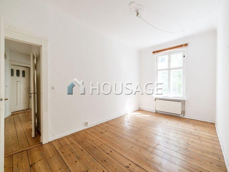 Квартира в Берлине, Германия, 70.04 м2 - фото 1