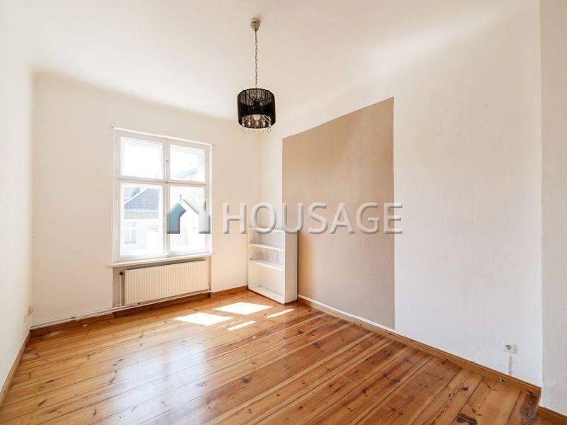 Квартира в Берлине, Германия, 57.68 м2 - фото 1