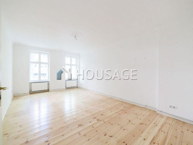 Квартира в Берлине, Германия, 75.11 м2 - фото 1