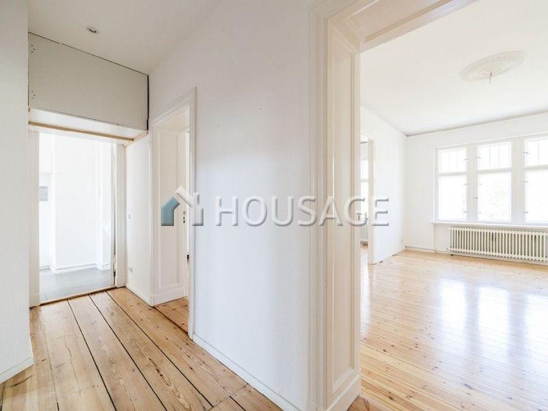 Квартира в Берлине, Германия, 61.23 м2 - фото 1