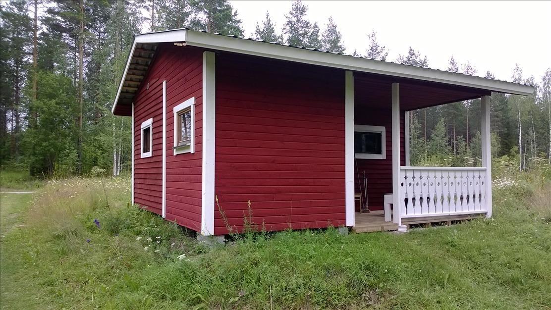 Коттедж в Керимяки, Финляндия, 27.5 м2 - фото 1