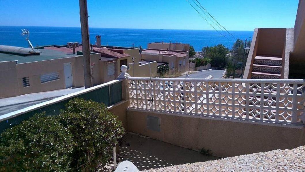 Бунгало в Аликанте, Испания, 89 м2 - фото 1