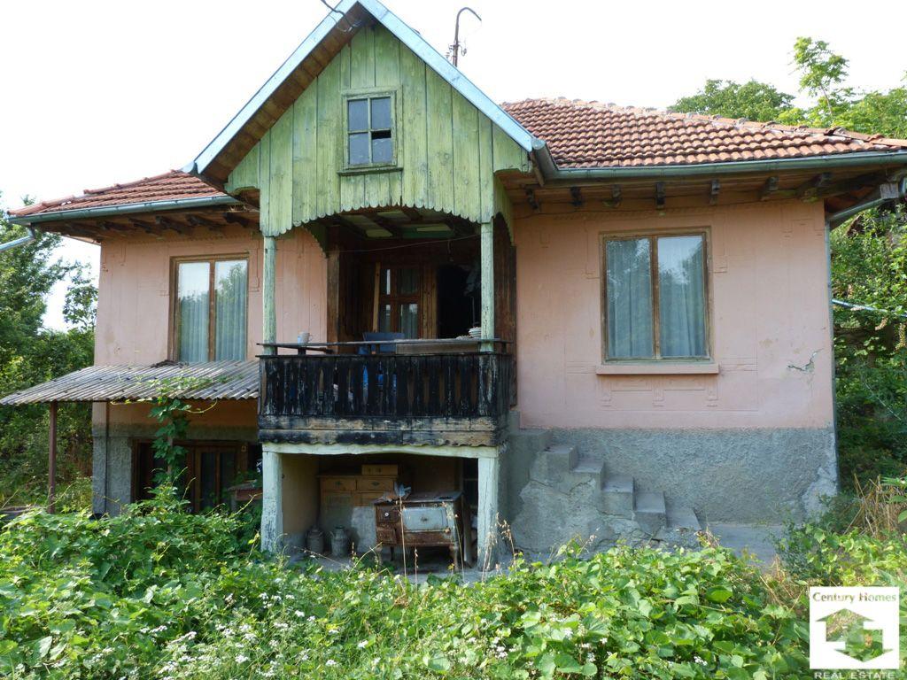 Дом в Велико Тырново, Болгария, 85 м2 - фото 1