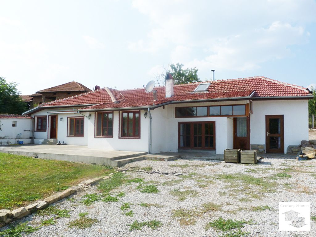 Дом в Велико Тырново, Болгария, 106 м2 - фото 1