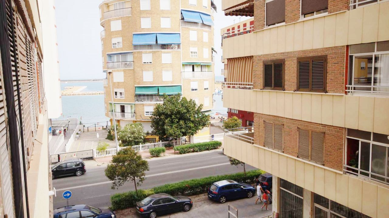 Апартаменты на Коста-Бланка, Испания, 95 м2 - фото 1