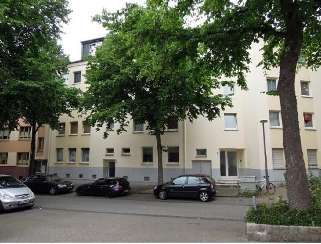 Квартира в Бохуме, Германия, 41 м2 - фото 1
