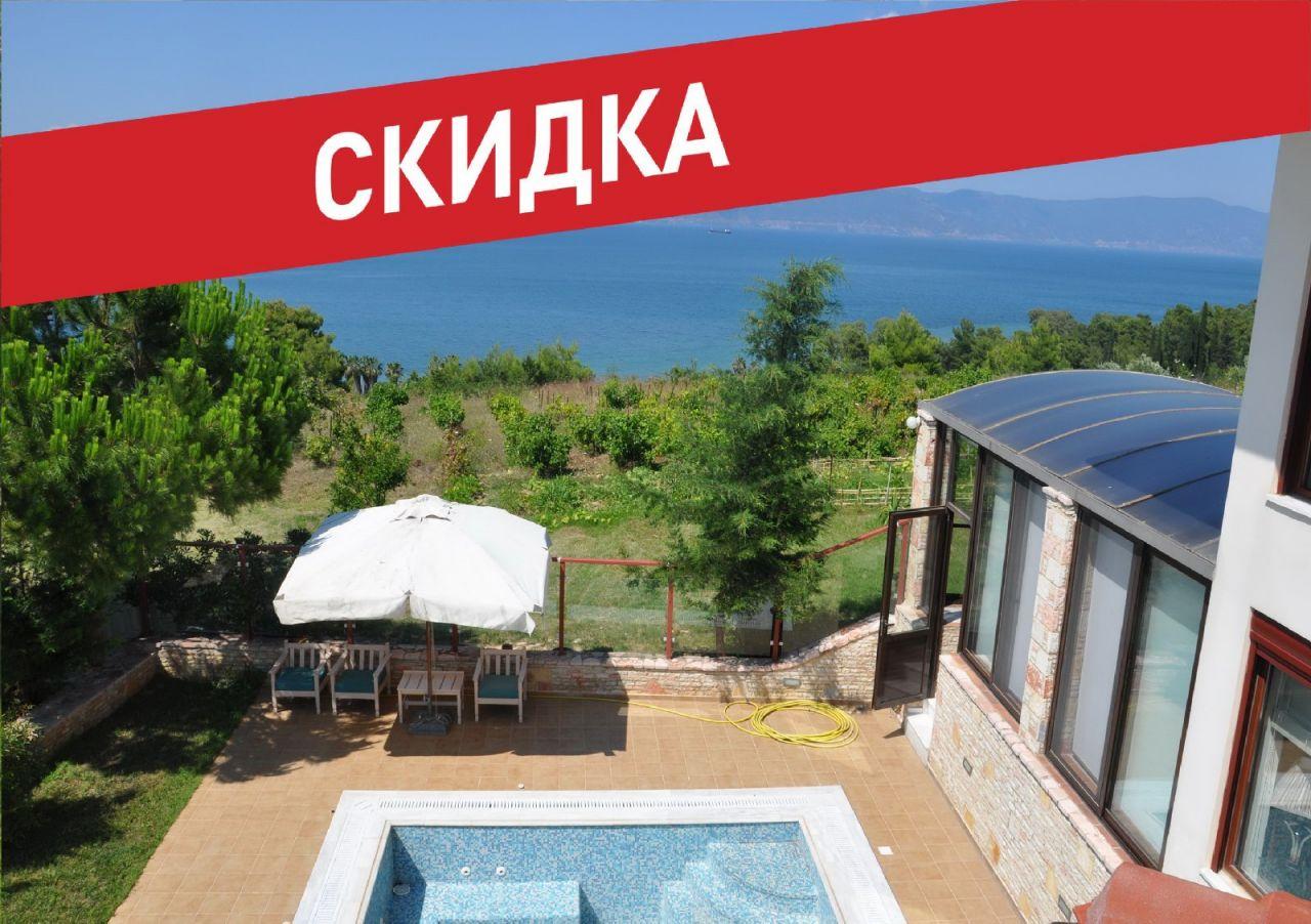Вилла Дафнусион, Греция, 525 м2 - фото 1