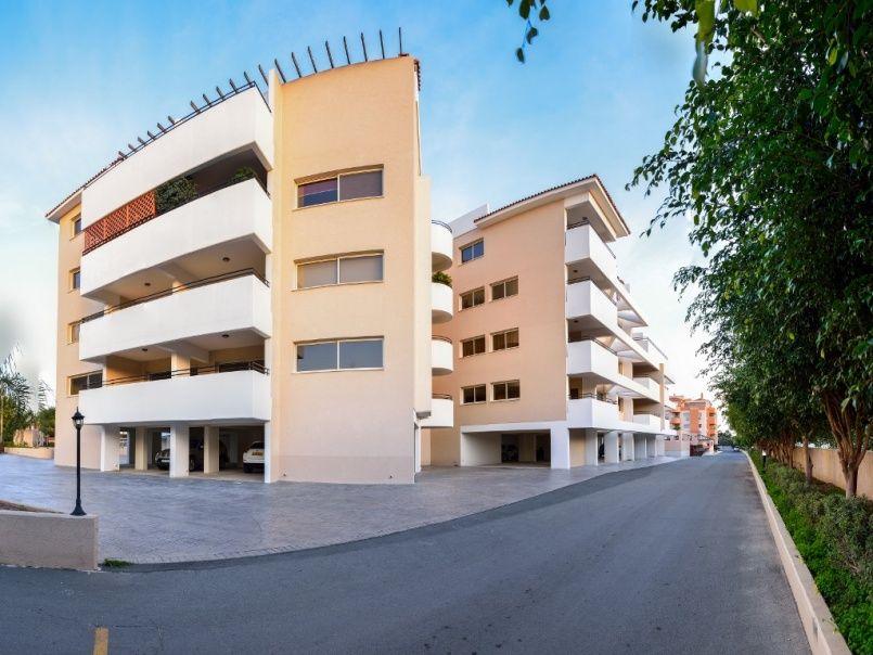Апартаменты в Лимассоле, Кипр, 170 м2 - фото 1