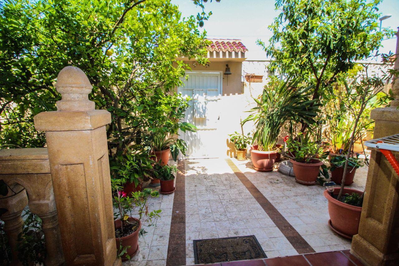 Купить дом в торревьехе испания